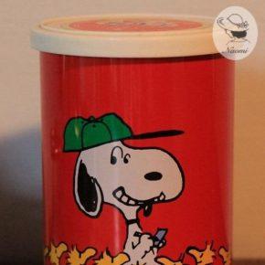森永パーティーチョコレートの缶①
