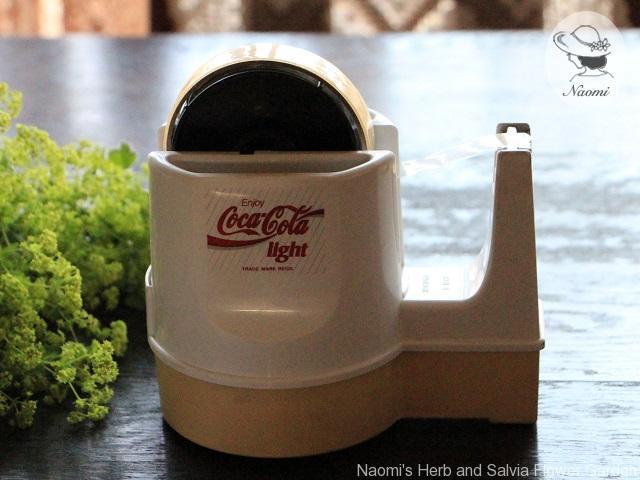 コカ・コーラライト テープカッター