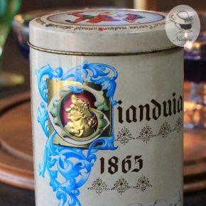 カファレルの缶② - ジャンドゥーヤ
