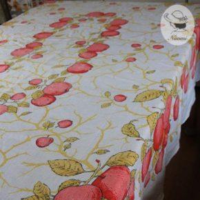 ビンテージのテーブルクロス - Fallani & Cohn Tablecloth