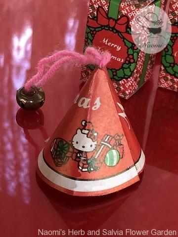 サンリオ70年代 クリスマスのプレミアム